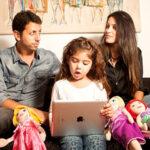 YouTube: Cómo evitar que los niños accedan a videos inapropiados
