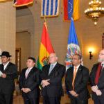 Ecuador: OEA felicita a Moreno tras su ratificación como presidente electo