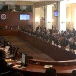 OEA exige a Maduro restaurar autoridad de la Asamblea Nacional de Venezuela
