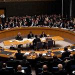 Consejo de Seguridad de la ONU votará este miércoles: ataque químico en Siria