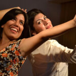 """Obra teatral """"Como si fuera esta noche"""" se presenta en Barranco"""