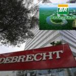 Brasil: Grupo Odebrecht habría causado daños por US$ 1,810 millones a Petrobras