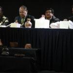 Bolivia: Decomisan 17 piezas arqueológicas peruanas que iban a EEUU