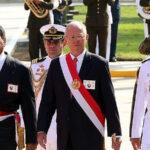 Chavín de Huántar: Comandos fueron actores importantes de la paz