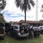Paraguay: Tras asalto a Prosegur fugan a Brasil con US$ 40 millones (VIDEO)