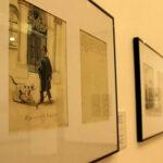 Exposición de la Colección Municipal de Pancho Fierro en Art Lima