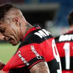 Flamengo en semifinales del Torneo Carioca con doblete de Paolo Guerrero