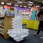 Colombia: Papa Francisco se asoma a la Feria del Libro de Bogotá