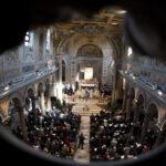 El Papa recuerda a los refugiados en un acto por los mártires contemporáneos
