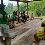 Más de 400 familias de Pasco se suman al desarrollo alternativo