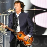 Paul McCartney en julio iniciará una gira por 14 ciudades de los EEUU