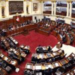 Ley antitránsfuga: Presentan pedido para anular votación