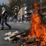 Venezuela: Abren examen preliminar por violencia en manifestaciones (VIDEO)