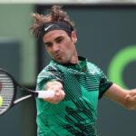 Masters 1000 de Miami: Roger Federer vence a Rafael Nadal 6-3 y 6-4
