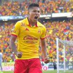 Con goles de Raúl Ruidíaz y Andy Polo Monarcas Morelia goleó 4-0 a Pumas