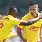Liga MEX: Raúl Ruidíaz salva al Monarcas ante Cruz Azul con golazo (VÍDEO)