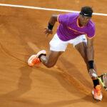 Masters 1000 Montecarlo: Nadal se clasifica y se verá con verdugo de Djokovic