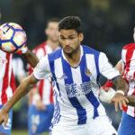 Liga Santander: Real Sociedad le gana 3-1 y hunde al Sporting de Gijón