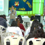 Región Junín cuenta con 11 módulos para prevenir y atender adicciones