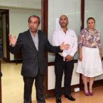 Periodista bausatino Ricardo Montero asume Dirección de Medios de Editora Perú
