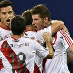 Copa Libertadores: River Plate gana 2-1 a Emelec y queda virtualmente clasificado