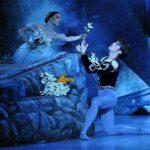 """""""Romeo y Julieta"""" se presenta en el Teatro de Lucía en Miraflores"""