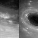 EEUU: Sonda de la NASA sobrevive a los anillos de Saturno y toma impactantes fotos (VIDEO)