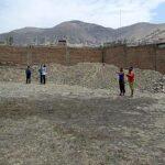 SBN entregó terreno para construcción de centro materno infantil en Puente Piedra