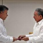 Elecciones Ecuador: Juan Manuel Santos y Raúl Castro felicitan a Moreno