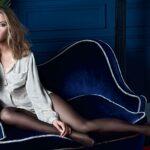 Scarlett Johansson no descarta postularse a cargo político