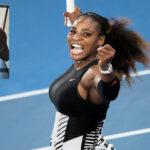 Serena Williams insinúa en redes sociales que se encuentra embarazada