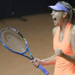 Torneo de Stuttgart: Sharápova pasa a cuartos al vencer 7-5 y 6-1 a Makarova