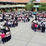 Más de ocho millones de escolares participaron en simulacro de sismo