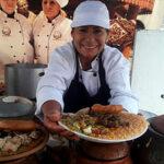 """La Libertad: venden 20,000 platos de """"sopa teóloga"""" en Domingo de Ramos"""