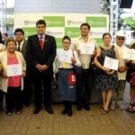 Surco premió a 15 restaurantes por buenas prácticas sanitarias