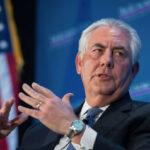 EEUU advierte que el ataque a base siria es un mensaje para otros países