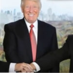 Colombia: Polémica por cita de Trump con expresidentes Uribe y Pastrana (VIDEO)