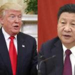 Trump: Corea del Norte faltó el respeto a China con último lanzamiento de misil