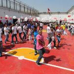 Reclusos llevan talleres de arte en penales del Callao y Chorrillos