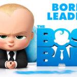 """Filme """"The Boss Baby"""" es nuevo dueño de la taquilla estadounidense"""