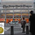 EEUU: The New York Timesfue galardonado con tres premios Pulitzer