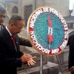 ANP realizará romería al mausoleo de José Carlos Mariátegui