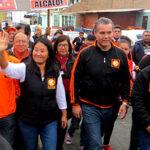 Comisión Lava Jato: piden a Albrecht no participar en indagaciones a Félix Moreno