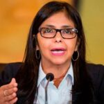 """Venezuela: """"Gobiernos de derecha"""" promueven intervención (VIDEO)"""
