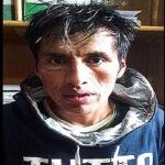 Puno: Cae depravado que mediante Facebook engañó y violó a menor