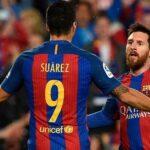 Barcelona gana con lo justo 3-2 a Real Sociedad por la fecha 32 de la Liga Santander
