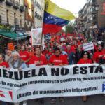 Central sindical uruguaya apoya Venezuela ante agresión de derecha regional