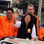 Fujimorista Albrecht renuncia a presidencia de comisión Lava Jato