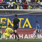 Liga Santander: Villarreal con un gol con la mano (2-1) hunde al Leganés