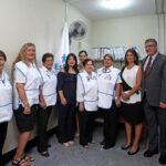 EsSalud: Voluntariado atendió a más de 13 mil en el Rebagliati